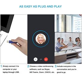 Tenveo-Conference-Room-Camera-3X-Optical-Zoom-Full-HD-1080p-USB-PTZ-Video-Conference-Camera-for-Business-Meetings-3X-Zoom-TEVO-VHD3U