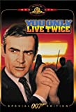 You Only Live Twice poster thumbnail