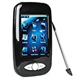 Eclipse T2810C 2.8' LCD 4GB Digital Music Video MP3 Player and Voice Recorder