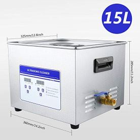 Anbull-15L-Professional-Ultrasonic-Parts-Cleaner-Machine-with-304-Stainless-Steel-and-Digital-Timer-Heater-for-Jewelry-Watch-Coin-Glass-Circuit-Board-Dentures-Small-Parts