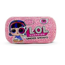 L.O.L. Surprise! Innovation Doll-Series 4 Wave 1 Underwraps
