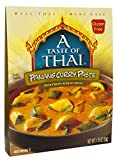 A Taste of Thai Panang Curry Paste, 1.75 oz Box, 6 Piece