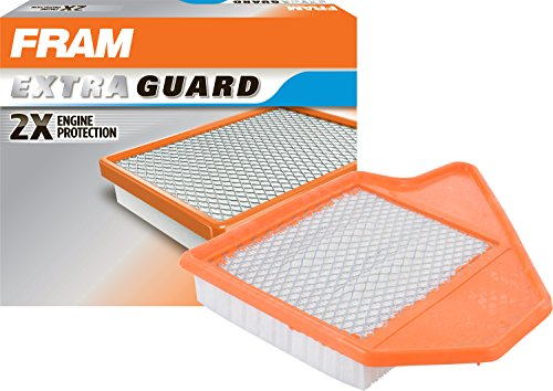 FRAM CA11050 Extra Guard Flexible Air Filter