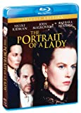 The Portrait Of A Lady poster thumbnail