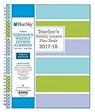 Blue Sky 2017-2018 Academic Year Teachers Plan...