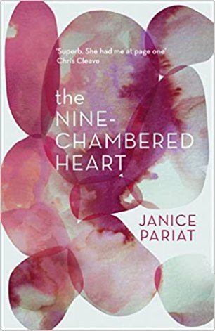 Buy The Nine-Chambered Heart Book Online at Low Prices in India | The Nine-Chambered Heart Reviews & Ratings - Amazon.in