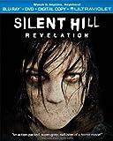 Silent Hill: Revelation (Blu-ray + DVD + Digital Copy + UltraViolet) by Open Road