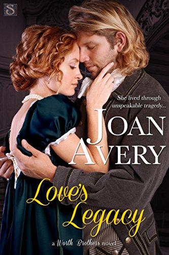 Love's Legacy by Joan Avery