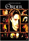 The Order poster thumbnail