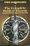 The Complete Book of Swords (Omnibus, Volumes 1, 2, 3)