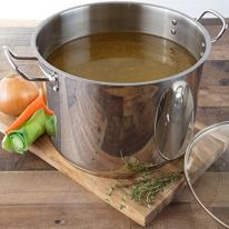 24-Quart-Stockpot-Tri-Ply-Stainless-Steel-Stock-Pot-Commercial-Grade-Sauce-Pot-for-Canning-w-Stick-Resistant-Interior-Stay-Cool-Handles-and-Induction-Compatible