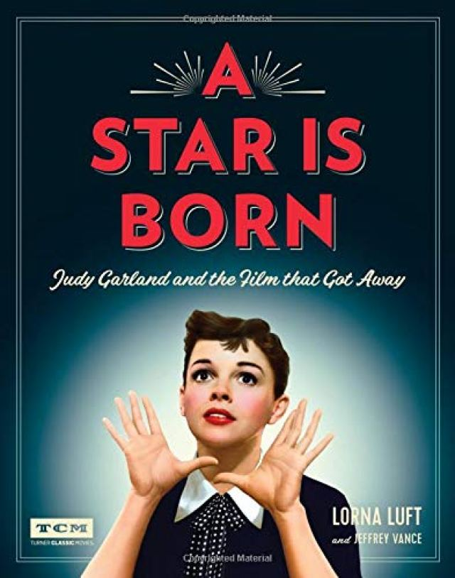 Upcoming celebrity events iamnotastalker friday september 21st 7 pm lorna luft will be discussing and signing her new book a star is born judy garland and the film that got away m4hsunfo