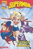 The Stolen Superpowers (Superman)