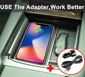 Topfit-Model-X-Model-S-Qi-Wireless-Car-Charger-Center-Console-Compatible-Tesla-Model-S-and-Model-X-Accessories-with-Wireless-Smartphone-Charging