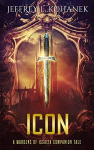 ICON by Jeffrey L. Kohanek