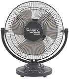 Starvin Laurels ||12 Inch Black table fan|| Copper winding ||1 year warranty limited addition|| Model- Black beauty B-21