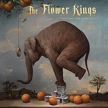 Resultado de imagen de The Flower Kings - Waiting For Miracles