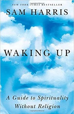 Sam Harris Waking Up Book