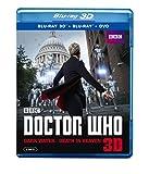 Doctor Who: Dark Water/Death in Heaven 3D (BD 3D / BD / DVD) [Blu-ray]