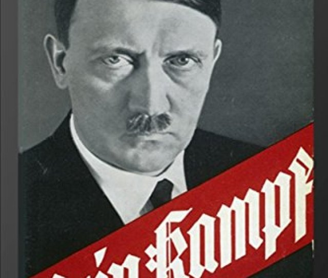 Amazon Com Mein Kampf Ebook Adolf Hitler Kindle Store