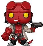 Funko Figura Hellboy with Jacket