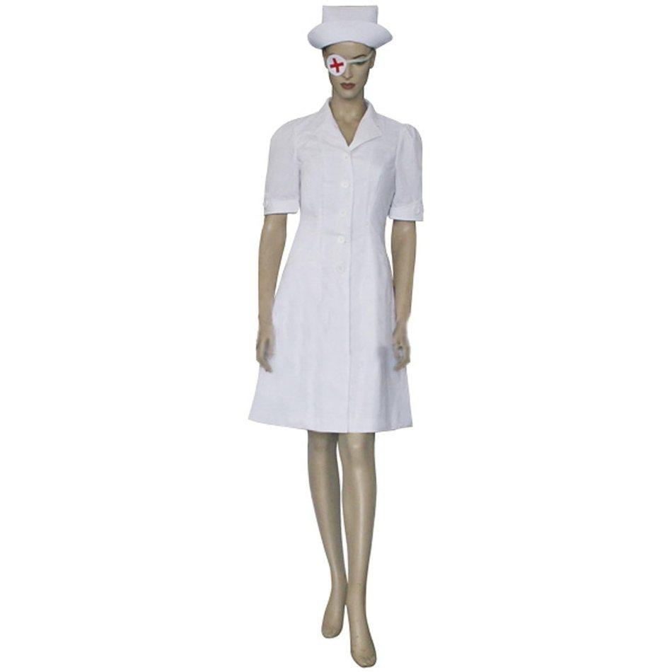 MLYX Women's Kill Bill Elle Driver Cosplay Costume Women's Dress
