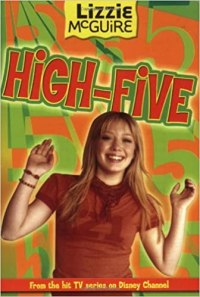 Image result for Lizzie McGuire: High-five - Alice Alfonsi