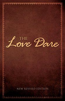 The Love Dare by [Kendrick, Alex, Kendrick, Stephen]