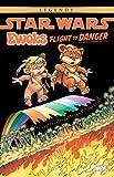 Star Wars: Ewoks - Flight to Danger