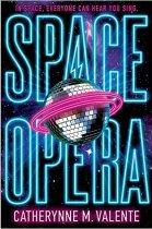 Space Opera cover