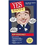 Rau Creations YM-100 Yes Man Talking doll