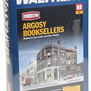 Walthers Cornerstone 933-3466 Argosy Booksellers 51B1W5OR3DL