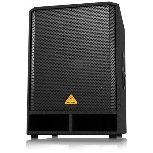 BEHRINGER Black (VQ1800D)