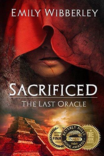 Sacrificed (The Last Oracle) (Volume 1)