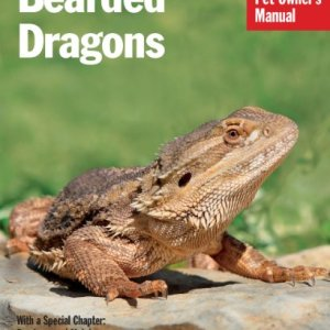 Bearded Dragons (Complete Pet Owner's Manual) 4