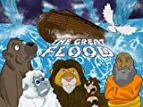 The Great Flood | Noah's Ark