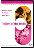 Valley Of The Dolls poster thumbnail