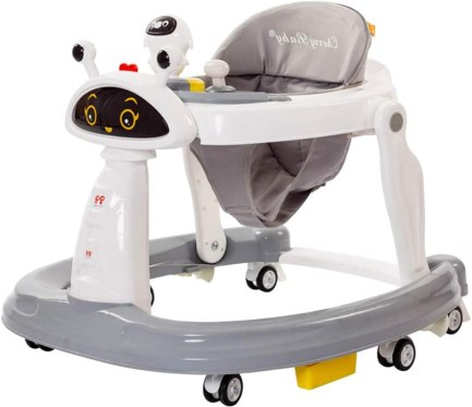 Baby Walkers on Wheels