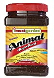 I Must Garden Deer and Rabbit Repellent: Also Repels Groundhogs – 2.5lb Granular - Works in All Weather Conditions