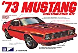 MPC 846/12 1/25 1973 Ford Mustang