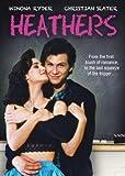 Heathers poster thumbnail