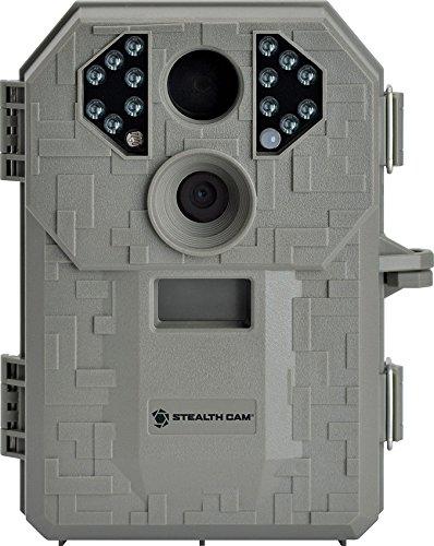 Stealth Cam P12 6 Megapixel Digital Scouting Camera, Tree Bark