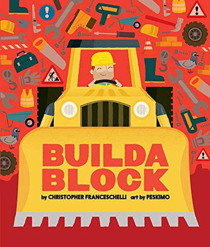 [kXfBS.Read] Buildablock (Alphablock) by Christopher Franceschelli Christopher Franceschelli [T.X.T]