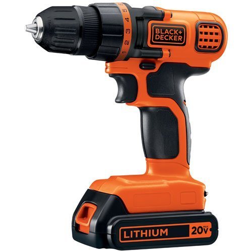The Power Drill