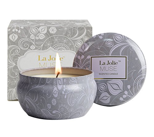 Scented Candles Soy