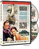 Mutiny On The Bounty poster thumbnail