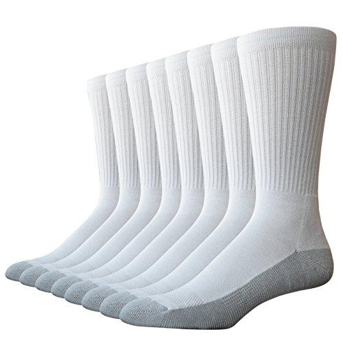 Best Men's Work Boot Socks