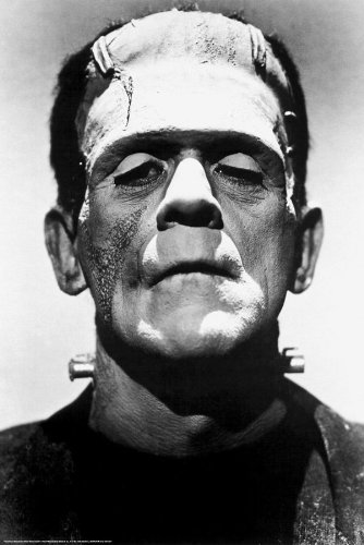 Image of the movie Frankenstein 1931