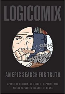 Image result for logicomix