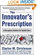 Clayton M. Christensen (Author), Jerome H. Grossman M.D. (Author), Jason Hwang M.D. (Author) (122)  Buy new: $37.00$16.70 226 used & newfrom$3.18